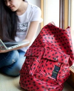Молодежные рюкзаки будь в ногу со стилем журнал для женщин обо