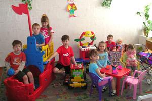 Выбираем детский сад для ребенка