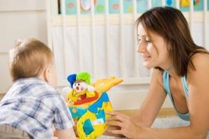 Как сделать так, чтобы малыш был в безопасности?