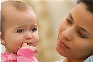 Как может отразится на здоровье ребенка длительный плач