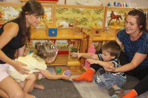Прививаем ребенку умение делиться