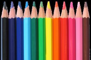 Любимый цвет говорит о характере