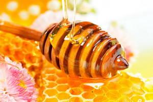 Полезен ли мед детям?