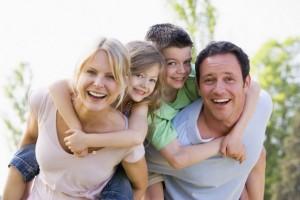Внешний вид влияет на отношения в семье