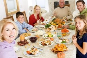 Семья - смысл нашей жизни