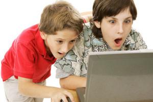 Как отучить ребенка от видеоигр