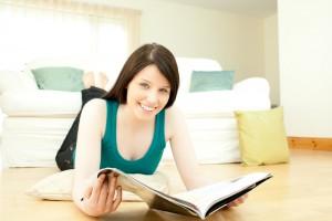 Журналы для молодых женщин