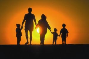 Счастье вашей семьи - в ваших мыслях