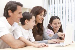 Взаимоотношения детей в семье