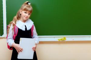 Школьная форма - это модно?