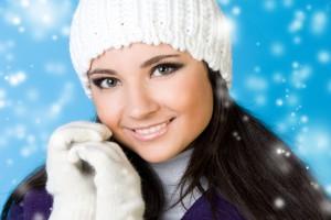 Красота и здоровье волос зимой