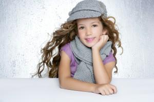 Как одеть ребенка качественно