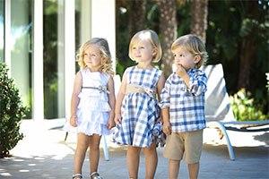 Детская мода - какая она?