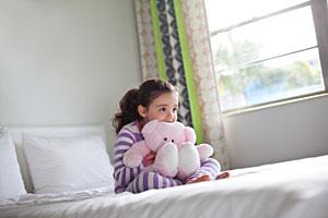 Влияние переездов на психику детей