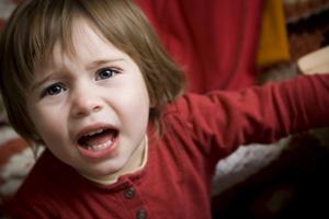 Страхи наших детей, чего они боятся