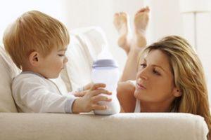 Сложно ли быть красивой мамой?