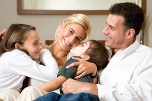 Как достичь гармонии в семье?