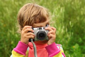 Как выбрать хобби для ребенка?