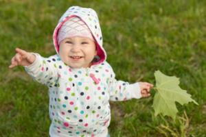 Как сделать ребенка модным?