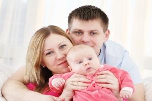 Объединяет ли семью рождение малыша?