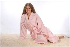 Уютный и всеми любимый халат