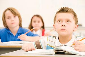 Начальная школа: нужно замечать достижения