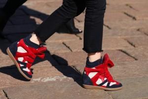Приобрести Sneakers Isabel Marant в Москве
