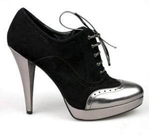 Женская обувь - проблема или красота?