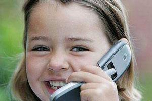 Стоит ли давать ребенку телефон в школу?