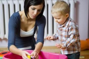 Игрушки ребенку до двух лет