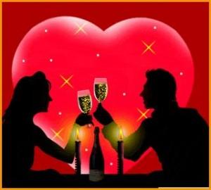 Романтический сюрприз – хороший способ разбавить Ваши отношения