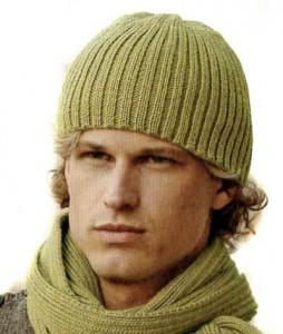 Наступила зима – скорее вяжем шапки