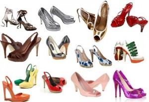Женская обувь больших размеров: секреты правильного выбора