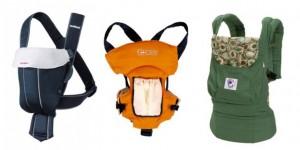 Лучший рюкзак-переноска для ребенка