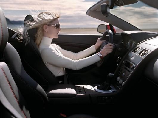 Снятие усталости за рулем