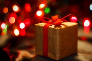 Выбираем необычные новогодние подарки