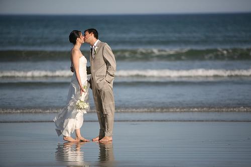 Романтическое свадебное путешествие в страны Европы