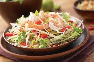 Что нужно знать для приготовления неповторимого салата