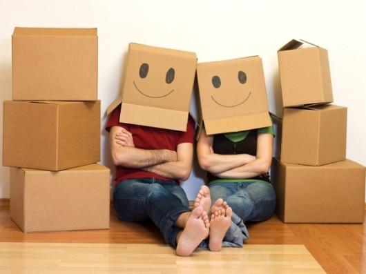 Как потратить меньше денег на переезд?