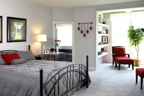 Уютная спальня – что это?