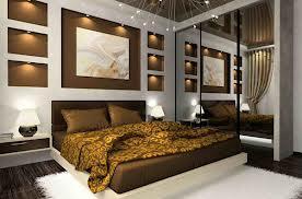 Комфортная и уютная спальня