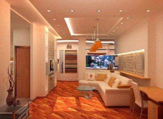 От чего зависит уют вашей квартиры?