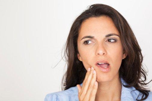 Самая страшная боль – зубная боль