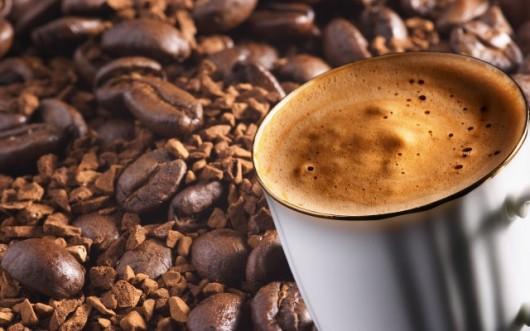 Пить кофе полезно для здоровья
