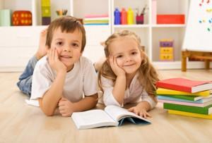 Чистый воздух в комнате – залог здоровья малыша