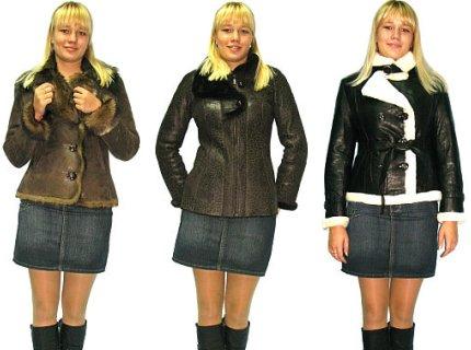 Стильная одежда для межсезонья для мужчин и женщин