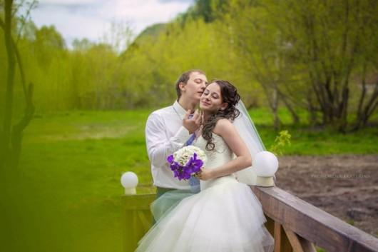 Почему не стоит экономить на профессиональном фотографе на свадьбу?