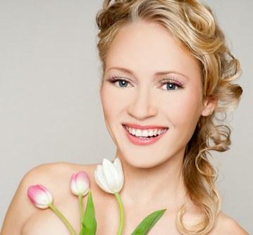Роскошная улыбка благодаря достижениям стоматологии