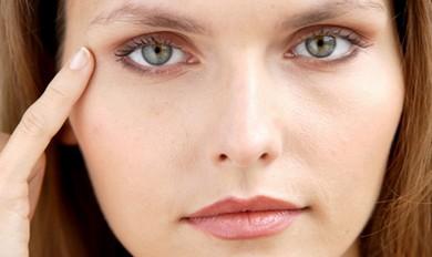 Народные средства для борьбы с морщинами вокруг глаз