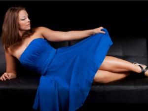 Такой непростой выбор вечернего платья